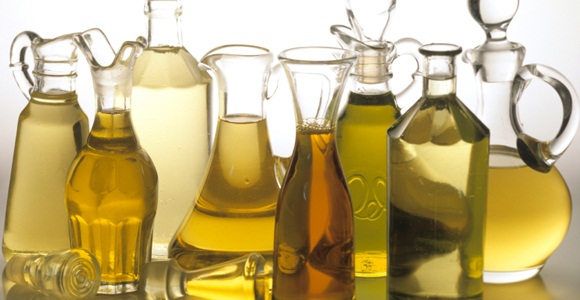 Increase Breast Milk Food Oils and Necessary Fats