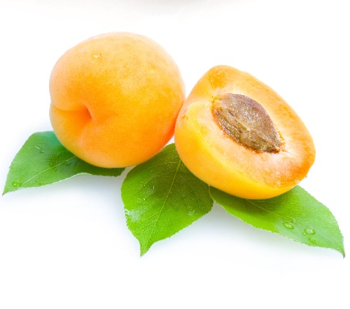 Fruits To Eat While Breast Feeding - Apricots