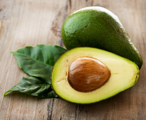 Fruits To Eat While Breast Feeding - Avocados