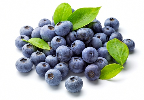 Fruits To Eat While Breast Feeding - Blueberries