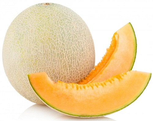 Fruits To Eat While Breast Feeding - Cantaloupe