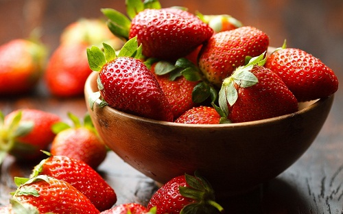 fruits to avoid while breastfeeding