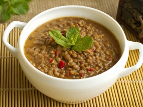 Healthy Foods For Your Third Trimester Diet-Lentils