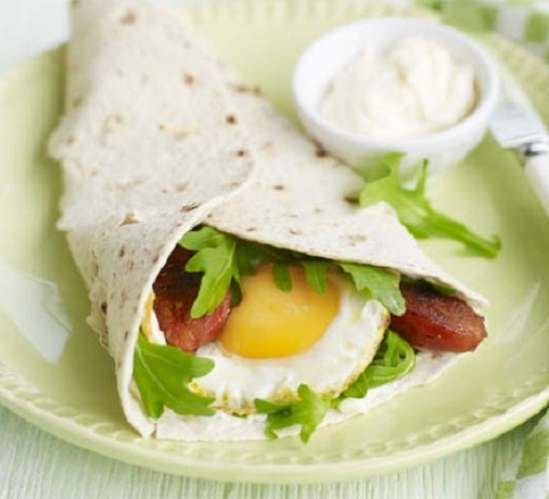 Healthy Meals Ideas for Pregnancy 6