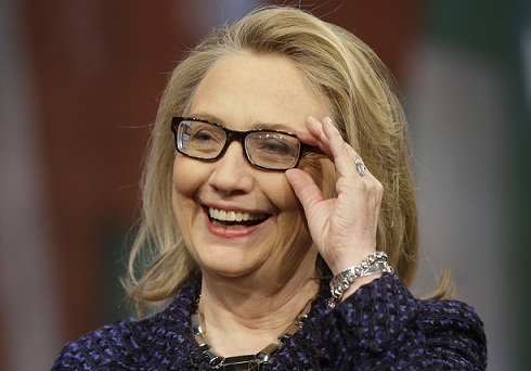 Hillary Rodham Clinton,