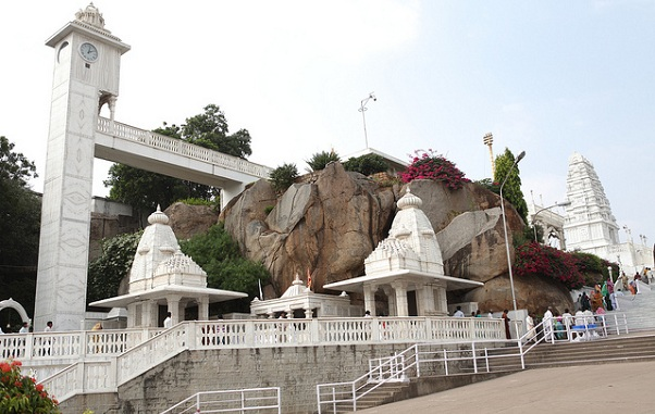 honeymoon places in telangana