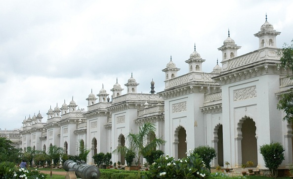 honeymoon-places-in-telangana_chowmahalla-palace