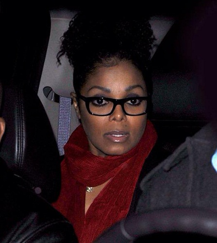 Janet Jackson Without Makeup 2