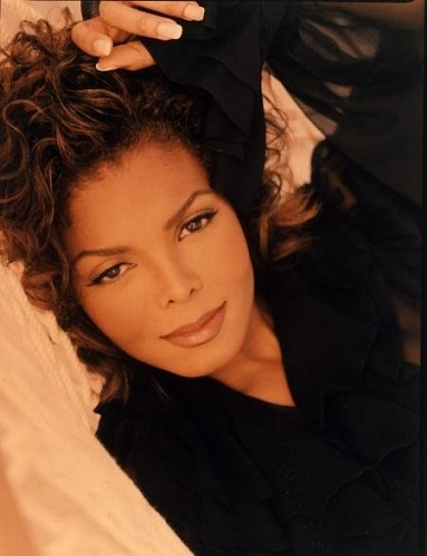 Janet Jackson Without Makeup 3
