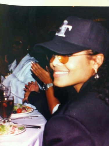Janet Jackson Without Makeup 5