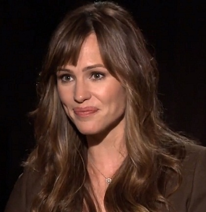 Jennifer Garner without Makeup 4