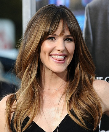 Jennifer Garner without Makeup 5