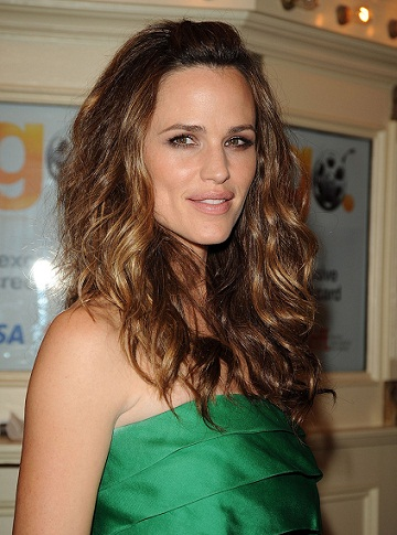 Jennifer Garner without Makeup 7