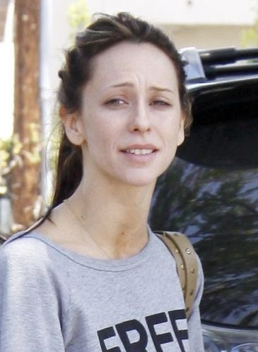 Jennifer Love Without Makeup 2