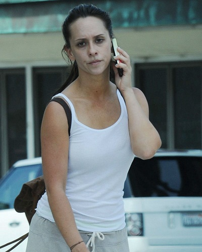 Jennifer Love Hewitt Without Makeup