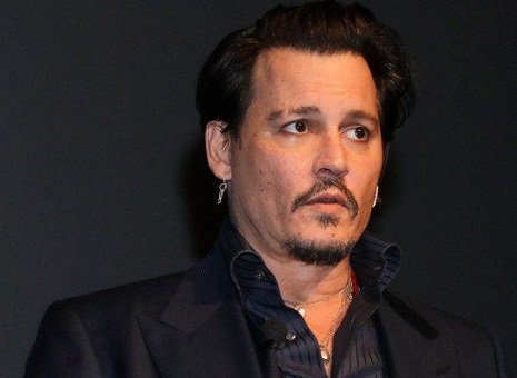 Johnny Depp without makeup 3