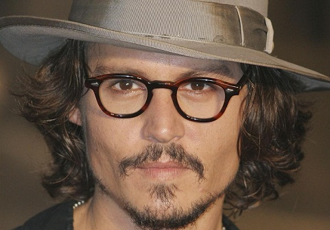Johnny Depp without makeup 4