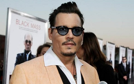 Johnny Depp without makeup 6