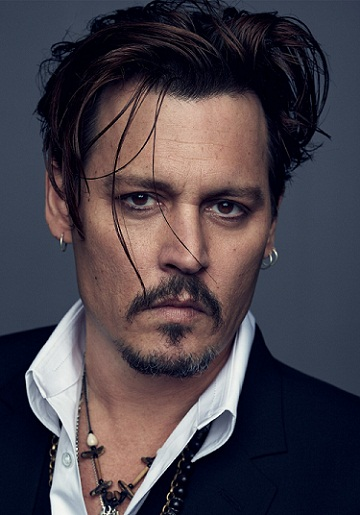 Johnny Depp without makeup 8
