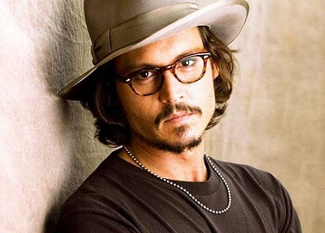 Johnny Depp without makeup 9