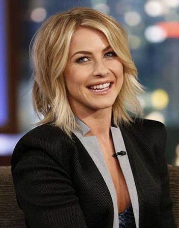 Julianne Hough without Makeup 8
