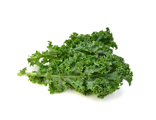 Kale During Pregnancy 1