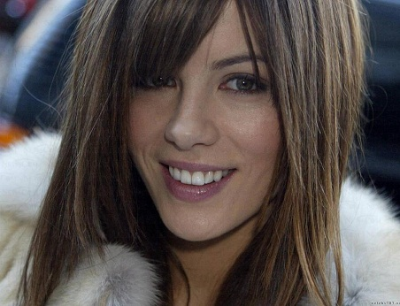 Kate Bekingsale without makeup 1