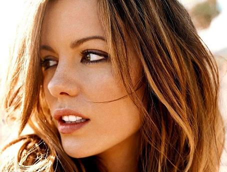 Kate Bekingsale without makeup 8
