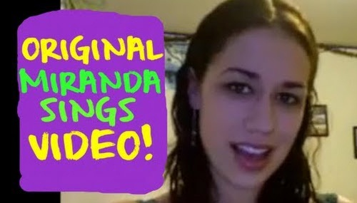 Miranda Sings Without Makeup 4