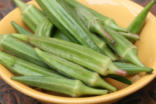 Okra During Pregnancy 2