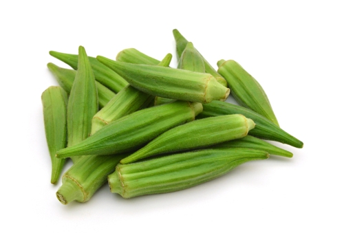 Okra During Pregnancy