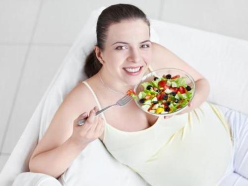 Paneer During Pregnancy 1