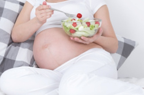 Parmesan Cheese During Pregnancy 1