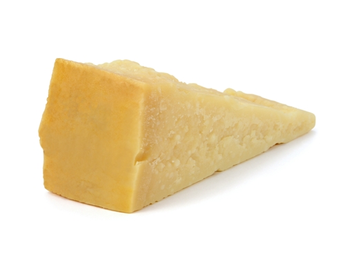 Parmesan Cheese During Pregnancy