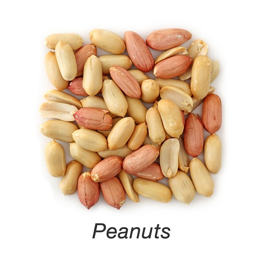 peanuts in pregnancy