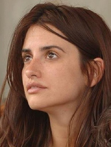 Penelope Cruz Without Makeup 10