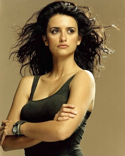 Penelope Cruz Without Makeup 15