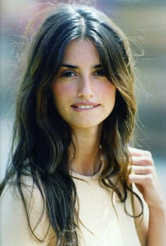 Penelope Cruz Without Makeup 5