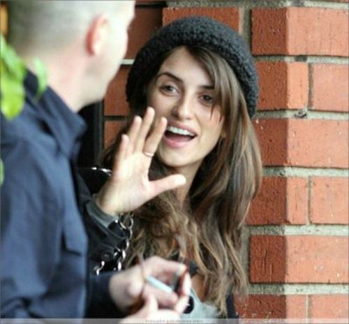 Penelope Cruz Without Makeup 6