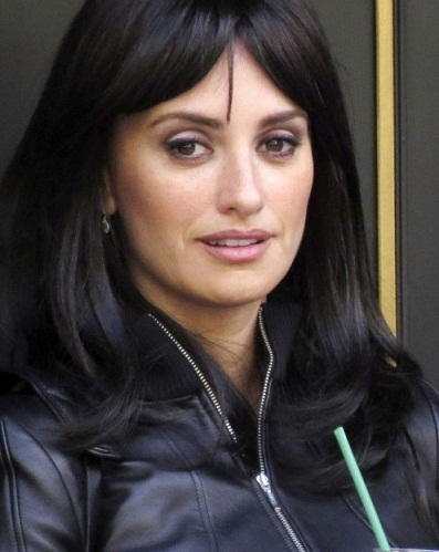 Penelope Cruz Without Makeup 8