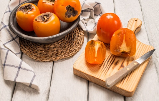 persimmon fruit during pregnancy