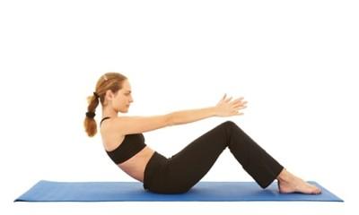 Pilates During Pregnancy 2