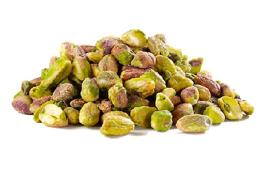 Pistachios during pregnancy 3