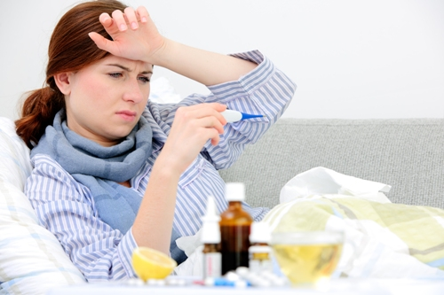 Reducing and Treating Fever