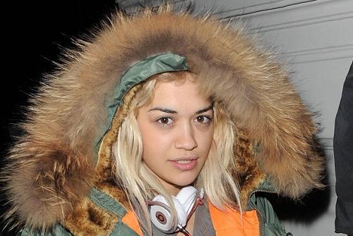 Rita Ora Without Makeup 10