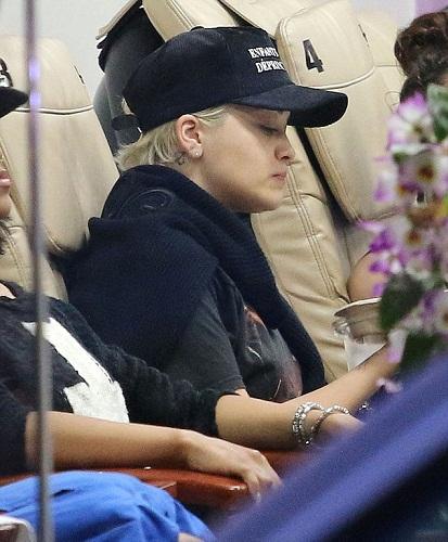 Rita Ora Without Makeup 13