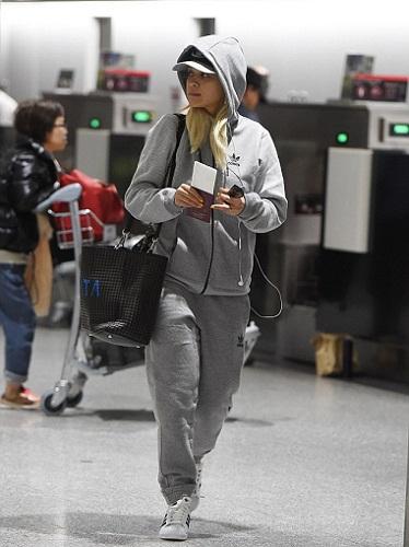 Rita Ora Without Makeup 4