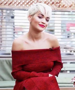 Rita Ora Without Makeup 6