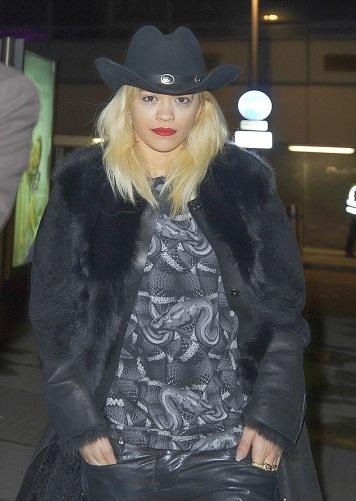 Rita Ora Without Makeup 7