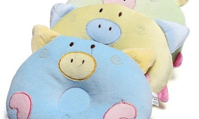 Soft Design Pillows for baby toys